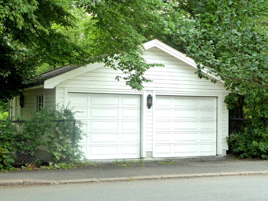 Extensions ossature bois v randas tahon part 2 for Extension garage prix